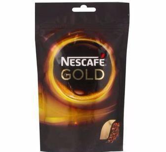 Кава розчинна Gold Nescafe 120 г