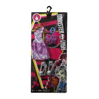 Набор одежды Monster High Отпадный прикид