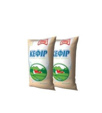 Кефир обезжиренный Злагода 0,91 пл
