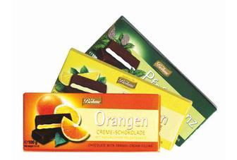"""Шоколад """"Bohme"""" , 100 г"""