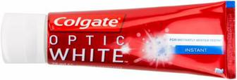 Зубна паста Colgate Optic White Instant 75 мл