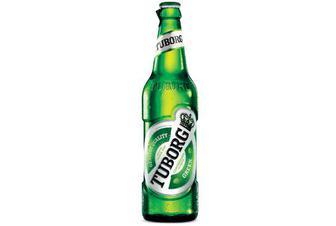 Пиво Tuborg Green, 0,5 л