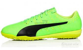 Бутси Puma evoPOWER Vigor 4 TT 10396501 р. 8 зелений