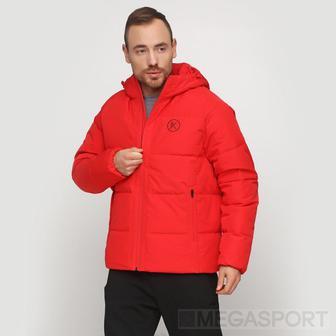 Пуховики Anta Down Jacket червоний