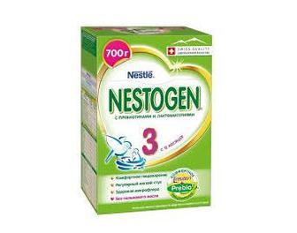 Сухая молочная смесь Смесь Nestogen (Nestlé) 350 г