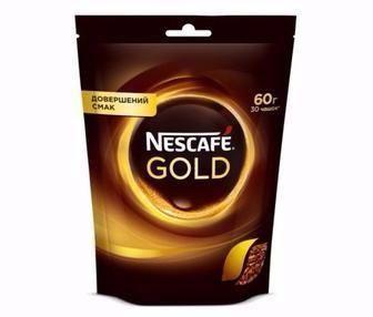 Кава розчинна  Nescafe 60г