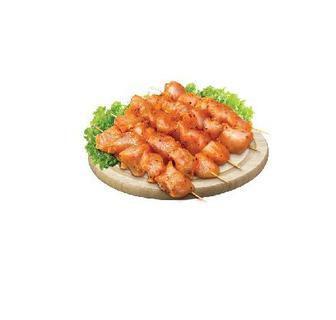 Шашлик з курячого філе охолоджений 1 кг