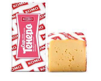 Сыр Комо Тенеро 50% кг
