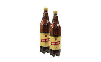 Пиво Світле Чернігівське 1,15 л