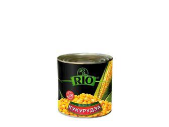 Кукурудза десертна RIO 420г
