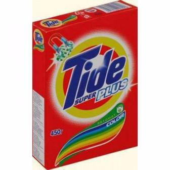 Порошок пральний автомат  Tide  450г