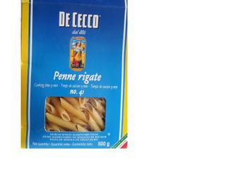 Макаронні вироби, DE CECCO, 500г