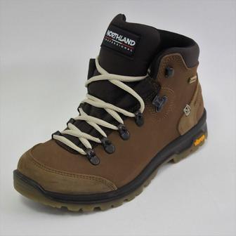 Ботинки 12917 UKR MC LS Boot SMU