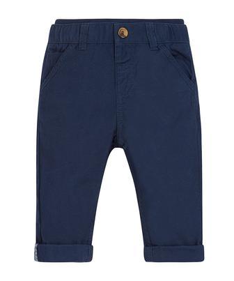 Сині штани-чіноси від Mothercare