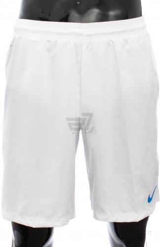 Шорти Nike Laser III Woven 725901-101 р. L білий