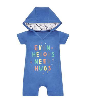 Пісочник для супергероя з капюшоном від Mothercare