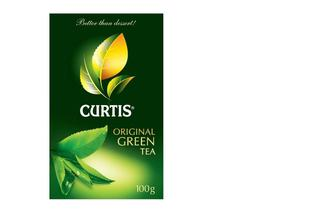 "Чай чорний , ""Curtis"" 90г, 100г"