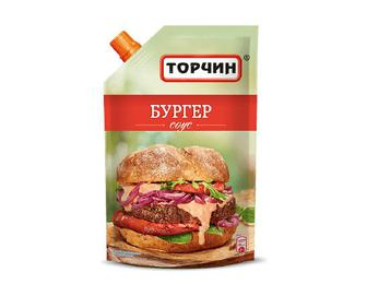 Соус Торчин, Бургер, 200 г
