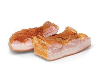 Грудинка «М'ясна весна» свиняча, к/в, кг