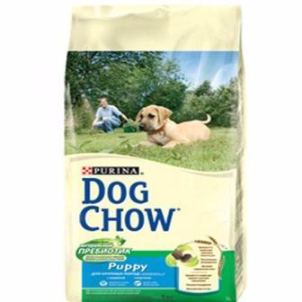 Корм для крупных щенков Share DC Puppy Large 14кг
