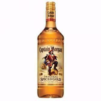 Ром Captain Morgan Spiced Gold 0,7 л