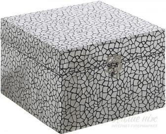 Скринька Крижинка 18x18x12 см