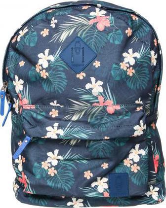 Скидка 31% ▷ Рюкзак молодіжний Bagland Сублімація 103 Квіти 533664