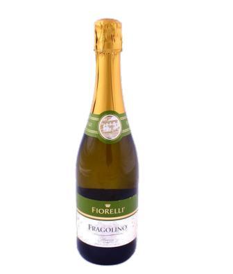Вино ігр.Fiorelli Фраголіно Бьянко біле сол.0,75л