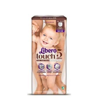 Підгузки Libero Touch
