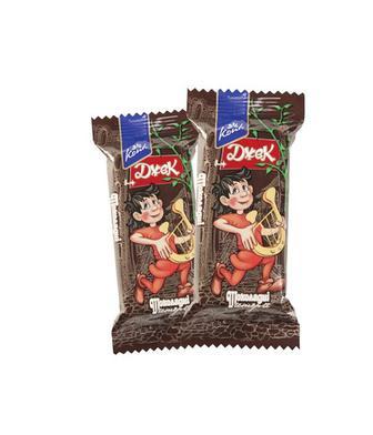 Цукерки Шоколадні історії Джек Клнті 1 кг