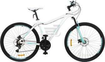 """Велосипед MaxxPro 16""""(41 см) F 200 біло-зелений"""