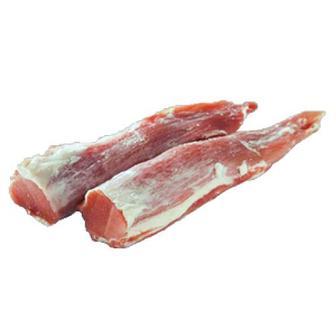 Вырезку свиную охлажденную