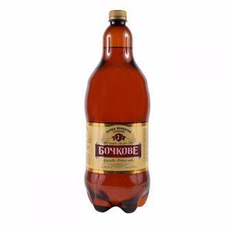 Пиво Бочкове ППБ 2л