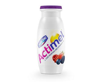 Продукт кисломолочний, Actimel, 100 г
