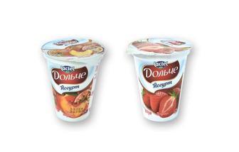 Йогурт 3,2% Дольче 280 г
