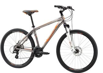 Велосипед Mongoose SWITCHBACK EXPERT 27.5
