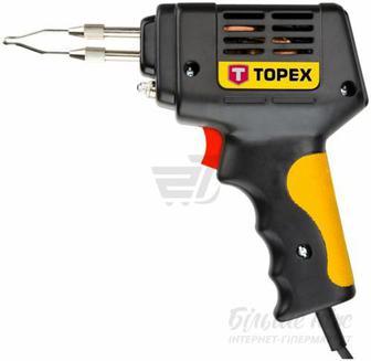 Паяльник імпульсний Topex 44E002