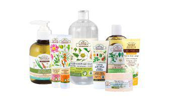 Засоби для догляду за обличчям Зелена Аптека 1 шт
