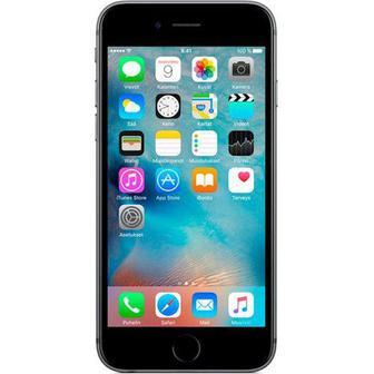 Смартфон APPLE iPhone 6s 16Gb Space Gray (CPO) (FKQJ2