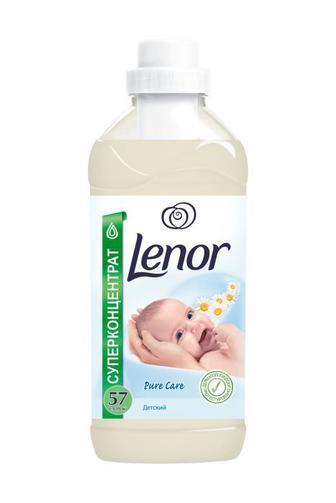 Кондиционер для белья LENOR 2л