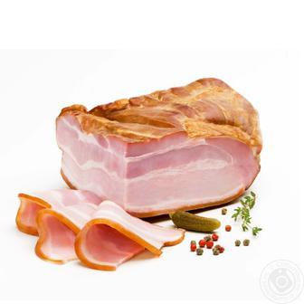 Грудинка свинна кг