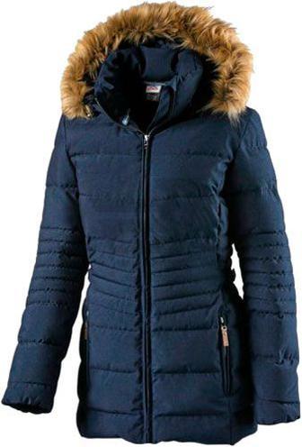 Куртка McKinley Powaqa р. 34 темно-синій меланж 267760-901911