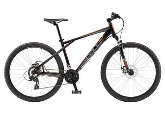 Велосипед GT AGGRESSOR COMP