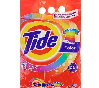 Пральний порошок Tide Color Automat 2.4 кг