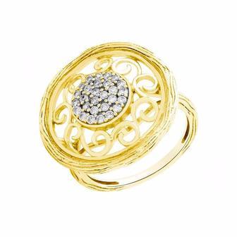 Кольцо Артикул 3К704-0021