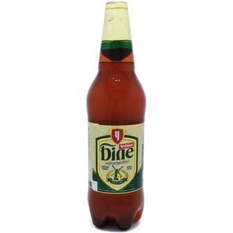 Пиво Чернігівське біле 1л