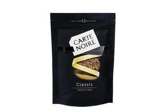 Кава  Classic  розчинна сублімована  Carte Noire  70 г
