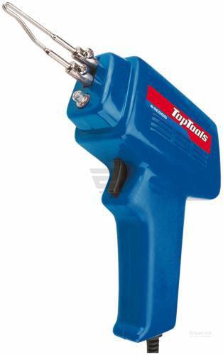 Паяльник імпульсний Top Tools 44E000
