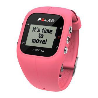 Polar A300 Pink
