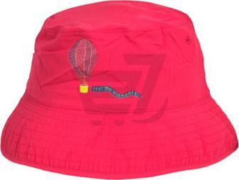 Шапка McKinley Liano 244685-412 53 рожевий